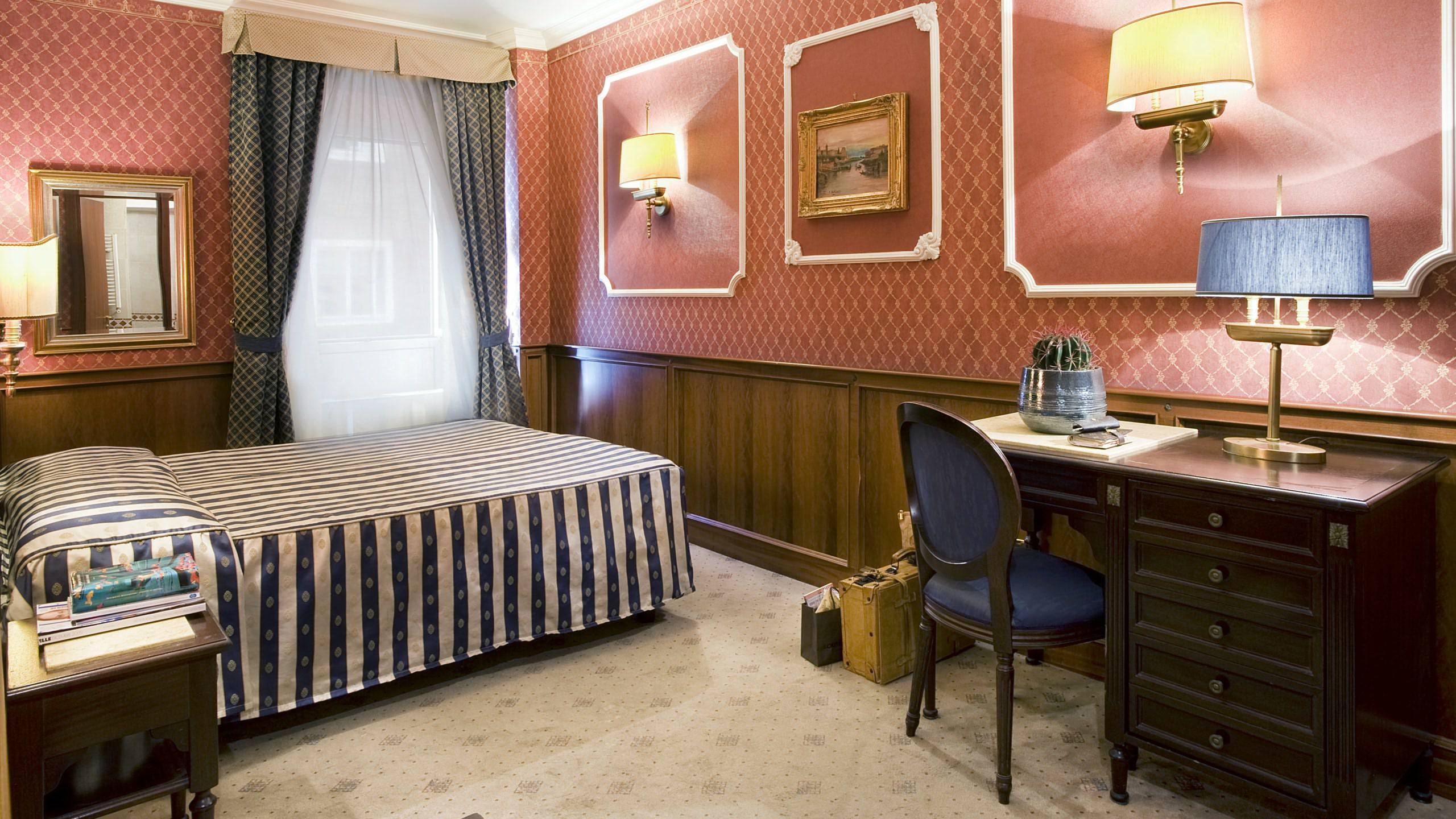 Hotel A Roma  Stelle